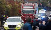 39 thi thể tìm thấy trong xe container ở Anh nghi là công dân Trung Quốc