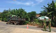 Tin tức tai nạn giao thông mới nhất hôm nay 25/10/2019: Nữ sinh Quảng Trị bị xe tải cán tử vong