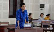 Đà Nẵng: Xét xử cựu cán bộ công an tạt axit vợ sắp cưới vì mâu thuẫn tình cảm