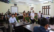 Vụ gian lận thi cử ở Hà Giang: Vợ chủ tịch tỉnh bị kỷ luật vì nhắn tin cho bà Triệu Thị Chính nhờ