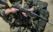 Lính Nga nổ súng khiến 10 đồng đội thương vong