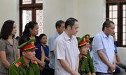 Xét xử gian lận điểm thi ở Hà Giang: Tuyên án các bị cáo trong sáng nay (25/10)