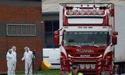 Vụ 39 thi thể trong container ở Anh: Đại sứ quán Việt Nam cung cấp số đường dây nóng