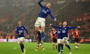 Leicester giành chiến thắng lịch sử 9-0 trước Southampton