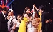 MC Nguyên Khang đọc nhầm tên quán quân The Voice Kids 2019 khiến thí sinh bật khóc nức nở