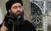 Iraq chiếu đoạn ghi hình thủ lĩnh IS Baghdadi được cho là đã bị tiêu diệt