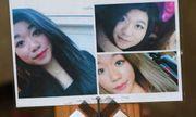 Phát hiện thi thể không còn nguyên vẹn của nữ sinh gốc Việt mất tích cách đây 1 năm