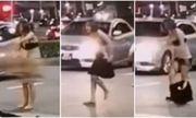 Tin tức đời sống mới nhất ngày 28/10/2019: Cãi nhau với tài xế taxi, người phụ nữ tức giận lột đồ giữa đường