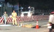 Truy tìm ô tô bỏ chạy khỏi hiện trường sau tai nạn chết người trong đêm