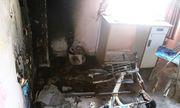 Đà Nẵng: Chung cư Làng Cá bất ngờ cháy lớn, cư dân hoảng loạn tháo chạy