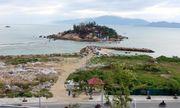 """Khánh Hòa thu hồi đất dự án """"lấp biển"""" Nha Trang Sao của bà chủ 8X"""