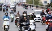 Gió mùa đông bắc tràn về, Hà Nội lạnh đến mức nào?