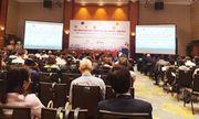 Hội nghị khoa học toàn quốc lần thứ VIII năm 2019