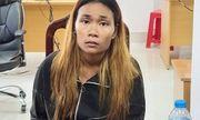 Bắt nữ quái táo tợn giấu 5kg ma túy đá trong vali từ Campuchia về Việt Nam