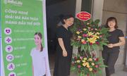 Khai trương đại lý Sinh trắc vân tay INFOLIFE 4.0 Hằng Hùng tại huyện Sông Lô, Vĩnh Phúc