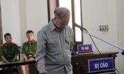 Cựu hiệu trưởng Đinh Bằng My dâm ô hàng loạt nam sinh lĩnh án 8 năm tù