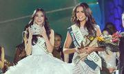 Phương Khánh và dàn người đẹp như đi tị nạn tại Hoa hậu Trái Đất 2019