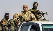 Nga và Thổ Nhĩ Kỳ đã kết thúc đàm phán về vùng Đông Bắc Syria