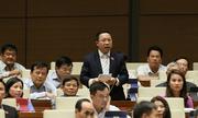 ĐBQH Lưu Bình Nhưỡng: Nhiều cán bộ sẵn sàng
