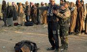 Nội bộ khủng bố IS lục đục, âm thầm tìm người kế nhiệm mới?