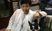 Nữ triệu phú bị sát hại, đổ bê tông trong tủ lạnh gây chấn động Thái Lan