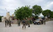 Không quân nước ngoài tiêu diệt 47 phiến quân Taliban ở Afghanistan