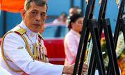 Vua Thái Lan tiếp tục sa thải 4 quan chức sau khi phế truất hoàng quý phi