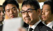 Bộ trưởng Tư pháp Nhật Bản bất ngờ từ chức vì bị cáo buộc hối lộ cử tri bằng ngô, khoai