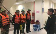 Vụ chìm tàu Thành Công 999 Hà Tĩnh: Cứu thêm được 10 người