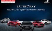 Honda Ôtô Gia Lai – Bùng nổ chuỗi sự kiện hấp dẫn đầu tháng 11