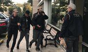 Bắt giữ 43 nghi phạm IS âm mưu tấn công khủng bố tại Thổ Nhĩ Kỳ