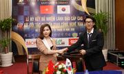Công ty TNHH Medina Pharma Việt Nam bổ nhiệm lãnh đạo cấp cao khu vực TP.HCM và gặp đối tác Hàn Quốc