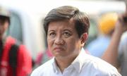 Sở Nội vụ TP.HCM trả lời cử tri về vụ ông Đoàn Ngọc Hải xin tử chức