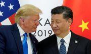 Thượng đỉnh APEC bị hủy, cuộc gặp Mỹ - Trung bị