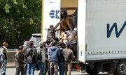 Tin tức thế giới mới nóng nhất ngày 31/10: Phát hiện 12 di dân còn sống trong thùng đông lạnh ở Bỉ