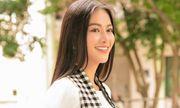 Hoa hậu Phương Khánh: Vương miện tỏa sáng hơn nhờ tri thức