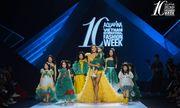 Tin tức giải trí mới nhất ngày 1/11: Dàn mẫu nhí đặc biệt tỏa sáng cùng H'Hen Niê, Tuyết Lan trên sàn diễn thời trang