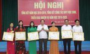 Hiệp Hòa (Bắc Giang) nỗ lực nâng cao chất lượng giáo dục mũi nhọn