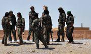 Tin tức quân sự mới nóng nhất ngày 1/11/2019: Thổ Nhĩ Kỳ bàn giao 18 binh sĩ Syria cho Nga