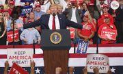 Tổng thống Trump tuyên bố chuyển nơi cư trú vì 'bị đối xử rất tệ' tại New York