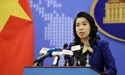 Việt Nam lên tiếng về thông tin có người Việt trong vụ 39 nạn nhân chết trong container ở Anh