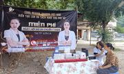 Hành trình tư vấn- soi da chuẩn y khoa cho phụ nữ Việt của công ty Medina Pharma Việt Nam nhãn hàng Saxy Lady và Dr.Saxy