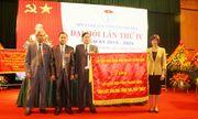 Hội Luật gia tỉnh Thanh Hóa tổ chức đại hội lần thứ IV và ra mắt BCH khóa mới