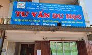 """Tuýt còi"""" hàng loạt công ty hoạt động xuất khẩu lao động trái phép tại Hà Tĩnh"""