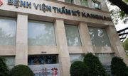 2 bệnh nhân tử vong ở bệnh viện Kangnam và Emcas do đâu?