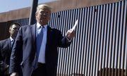 Buôn lậu Mexico chỉ tốn 100 USD để