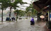 Xuất hiện vùng áp thấp trên Biển Đông, có thể mạnh lên thành bão