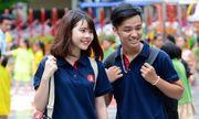 Cận cảnh 5 mẫu đồng phục đẹp như mơ của nữ sinh Hà Nội