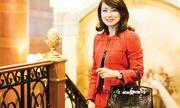 Hé lộ chân dung nữ tỷ phú Thái Lan