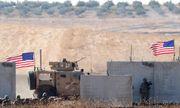Tin tức thế giới mới nóng nhất ngày 4/11: Đoàn xe quân sự Mỹ bị tấn công khi rút khỏi Syria